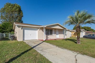 9121 Hermitage Lane, Port Richey, FL 34668 - MLS#: T3142265