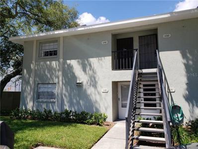 3808 N Oak Drive UNIT U42, Tampa, FL 33611 - MLS#: T3142275