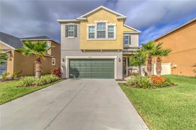 1649 Tallulah Terrace, Wesley Chapel, FL 33543 - MLS#: T3142284