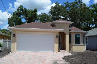 3215 W Braddock Street, Tampa, FL 33607 - MLS#: T3142290