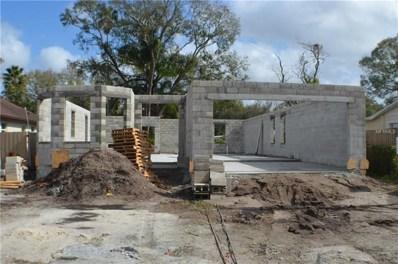 7819 N Cortez Avenue, Tampa, FL 33614 - MLS#: T3142302