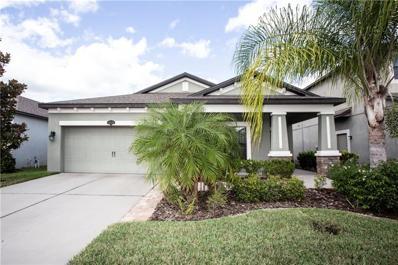 11524 Estuary Preserve Drive, Riverview, FL 33569 - MLS#: T3142310
