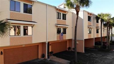 531 Sandy Hook Road, Treasure Island, FL 33706 - MLS#: T3142331