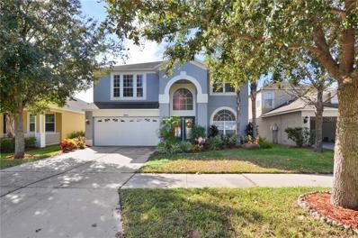 8205 Orange Spring Drive, Ruskin, FL 33573 - MLS#: T3142343