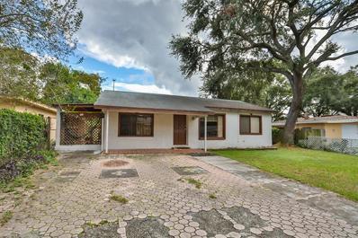 707 E Annie Street, Tampa, FL 33612 - MLS#: T3142362
