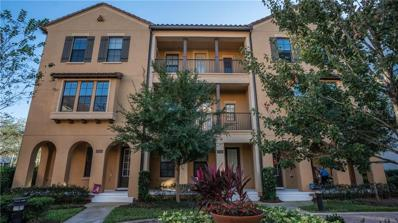 4549 Corbel Alley UNIT 3, Orlando, FL 32814 - MLS#: T3142371