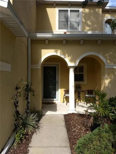 6954 Hawthorne Trace Lane, Riverview, FL 33578 - MLS#: T3142373