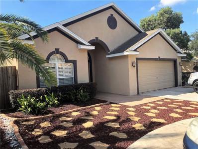 9118 Whispering Willow Way, Tampa, FL 33614 - MLS#: T3142398