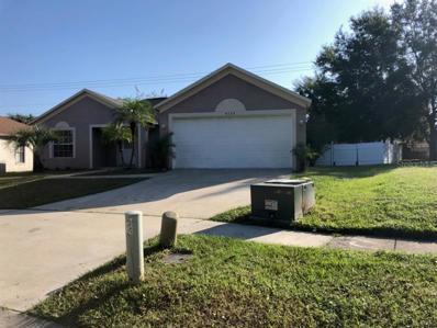 4133 Amber Ridge Lane, Valrico, FL 33594 - MLS#: T3142411
