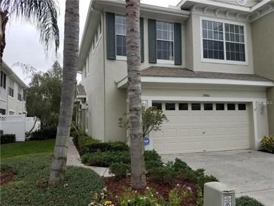 14066 Waterville Circle, Tampa, FL 33626 - MLS#: T3142435