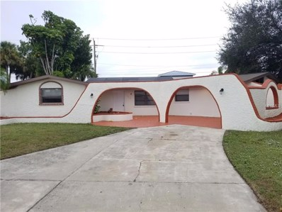 132 Revere Street NW, Port Charlotte, FL 33952 - #: T3142439