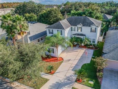 9007 Cormorant Court, Tampa, FL 33647 - MLS#: T3142450