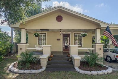 303 E Lambright Street, Tampa, FL 33604 - MLS#: T3142453