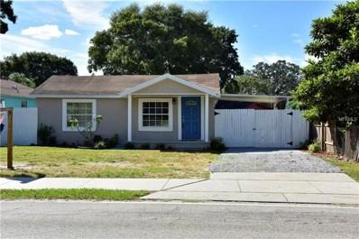 8908 N Boulevard, Tampa, FL 33604 - MLS#: T3142500