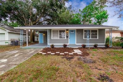 4752 5TH Avenue S, St Petersburg, FL 33711 - MLS#: T3142501