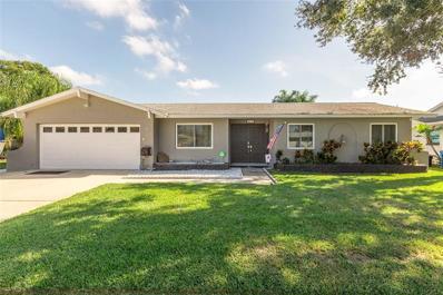 4713 Lodestone Drive, Tampa, FL 33615 - MLS#: T3142515
