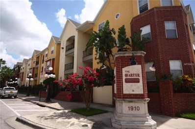 1910 E Palm Avenue UNIT 8209, Tampa, FL 33605 - MLS#: T3142524
