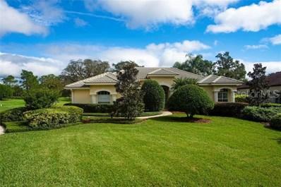 13132 Grand Traverse Drive, Dade City, FL 33525 - MLS#: T3142546