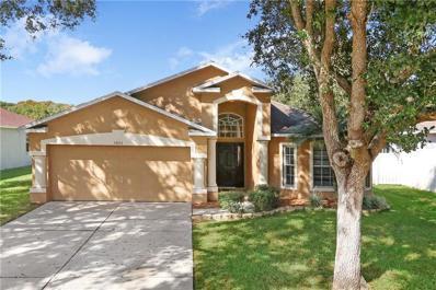 3601 Golden Eagle Drive, Land O Lakes, FL 34639 - MLS#: T3142607