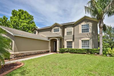 11322 Callaway Pond Drive, Riverview, FL 33579 - MLS#: T3142620