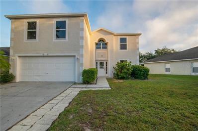 1631 Sawgrass Drive SW, Palm Bay, FL 32908 - MLS#: T3142633