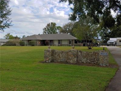 9012 Oakwood Drive, Lake Wales, FL 33898 - MLS#: T3142638