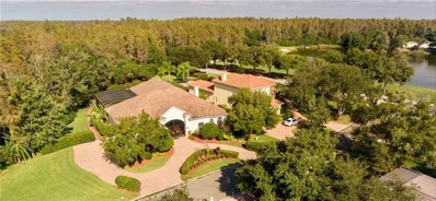 18828 Wimbledon Circle, Lutz, FL 33558 - #: T3142642