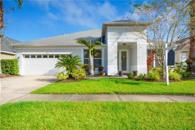 12715 Tar Flower Drive, Tampa, FL 33626 - MLS#: T3142651