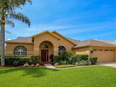 12431 Bristol Commons Circle, Tampa, FL 33626 - MLS#: T3142660