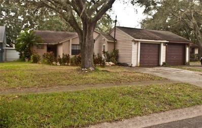 3214 Fox Lake Drive, Tampa, FL 33618 - MLS#: T3142683