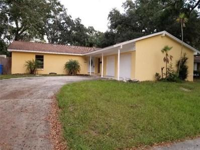 6607 Webb Road, Tampa, FL 33615 - MLS#: T3142686