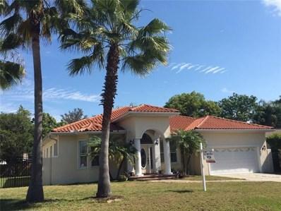 3515 W Sevilla Street, Tampa, FL 33629 - MLS#: T3142712