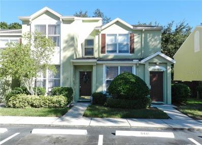 6441 Osprey Lake Circle, Riverview, FL 33578 - MLS#: T3142713