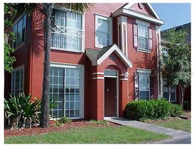 9134 Lake Chase Island Way UNIT 9134, Tampa, FL 33626 - MLS#: T3142718