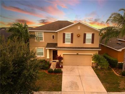 1741 Bonita Bluff Court, Ruskin, FL 33570 - MLS#: T3142726