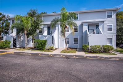 7005 Waterside Drive UNIT 102, Tampa, FL 33617 - MLS#: T3142777