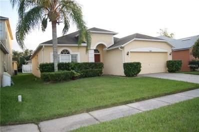 11332 Village Brook Drive, Riverview, FL 33579 - MLS#: T3142787