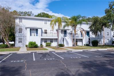 7147 E Bank Drive UNIT 201, Tampa, FL 33617 - MLS#: T3142798