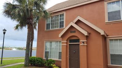 9076 Lake Chase Island Way UNIT 9076, Tampa, FL 33626 - MLS#: T3142807