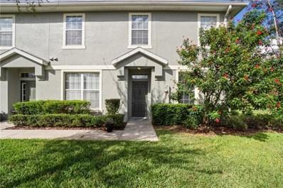 6784 Breezy Palm Drive, Riverview, FL 33578 - MLS#: T3142819