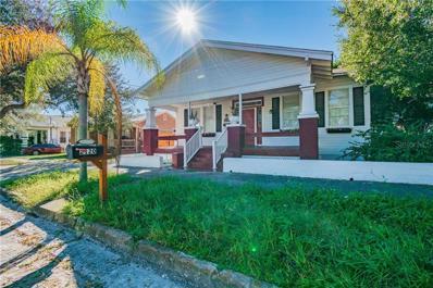 2120 W Cherry Street, Tampa, FL 33607 - #: T3142833