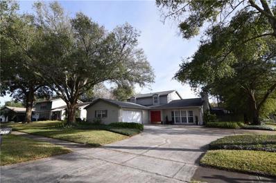 15701 Springmoss Lane, Tampa, FL 33624 - MLS#: T3142835