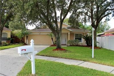 3738 Golden Eagle Drive, Land O Lakes, FL 34639 - MLS#: T3142836