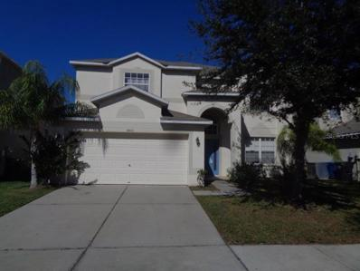 8445 Carriage Pointe Drive, Gibsonton, FL 33534 - #: T3142842