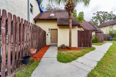 5602 Ashley Oaks Drive UNIT 21, Tampa, FL 33617 - #: T3142852