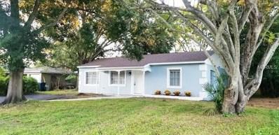 3933 W Bay View Avenue, Tampa, FL 33611 - MLS#: T3142942