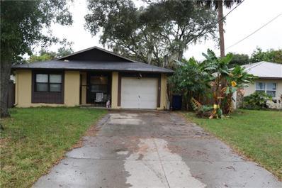 6809 S Himes Avenue, Tampa, FL 33611 - MLS#: T3142948