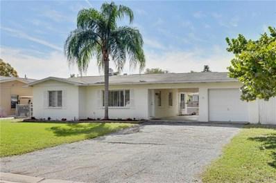5004 W Euclid Avenue, Tampa, FL 33629 - MLS#: T3143011