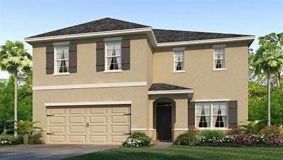 603 Blue Point Drive, Ruskin, FL 33570 - MLS#: T3143031