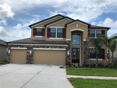 11421 Leland Groves Drive, Riverview, FL 33579 - MLS#: T3143044